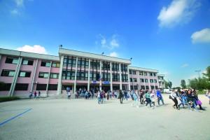 foto scuola AVERSA